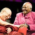 Statement on Tibet and China by Desmond Tutu