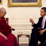 Readout of the President's Meeting with His Holiness the XIV Dalai Lama