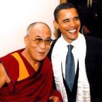 The Middle Way of Barack Obama and the Dalai Lama