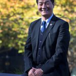 President of Tibet in New Zealand to drum up support for 'Middle Way' with China