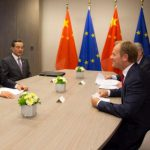 Tusk urges China to restart Dalai Lama representatives talks
