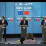 President of the European Council urges China to resume dialogue with Tibetans