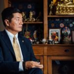 Middle Way Approach is a Win-Win Initiative for Tibet and China: CTA President Dr Lobsang Sangay to Reforma Newspaper