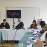 In a first, Tibetan NGOs across country trained to become Champions of Dialogue