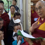 His Holiness the Dalai Lama Reiterates Importance of Middle Way Approach