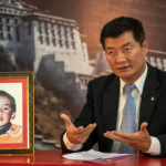 If the Panchen Lama is alive, let us see him: CTA President to Chinese Foreign Ministry Spokesperson