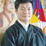 Sikyong reaffirms commitment to the Middle Way Approach